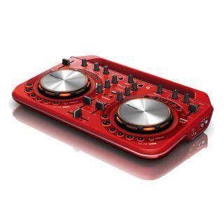 5-PIONEER DDJ WeGO2 Red