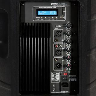 5-GEMINI RS415 USB - DIFFUS