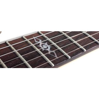 5-SGR BY SCHECTER C-7-BLK -