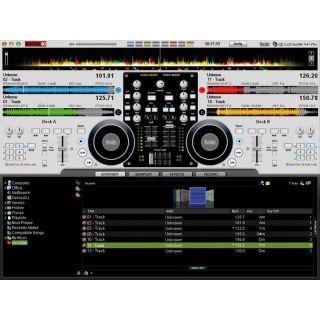5-HERCULES 4MX DJ Console B