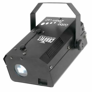 5-CHAUVET GOBO ZOOM LED - E