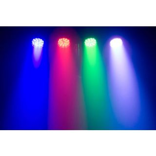 5-CHAUVET DJ 4BAR - Kit di