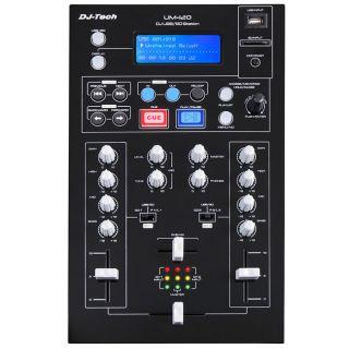 5-DJ TECH 2 ISCRATCH 101 V2