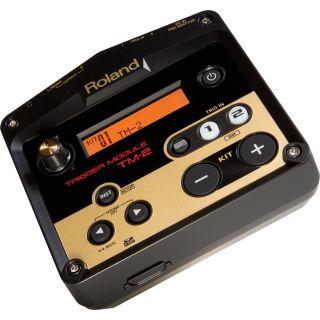 5-ROLAND TM2 - Modulo Trigg