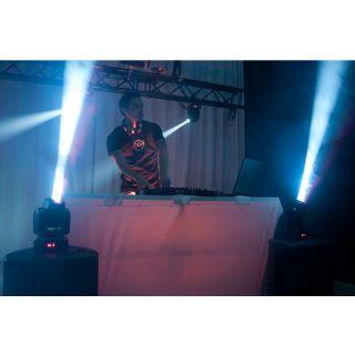 5-AMERICAN DJ Inno Pocket S