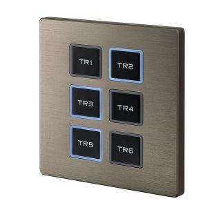 1 Showtec - TR-512 Wallpanel - Light controllers