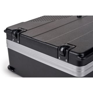 6 Rockboard - RBO ABS CASE 5.4 CIN Custodia in ABS per Pedalboard Cinque 5.4