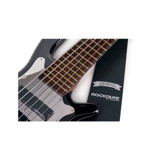 6 Rockgear - Fret Protector per Basso 6 corde Broadneck