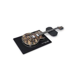 6 Rockgear - Kit Banco da Lavoro Tappetino + Poggia manico