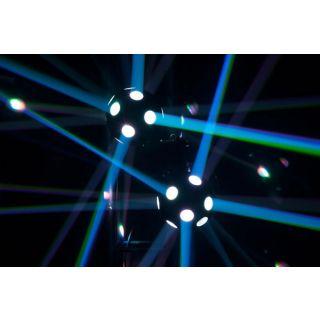 6-CHAUVET COSMOS LED - EFFE