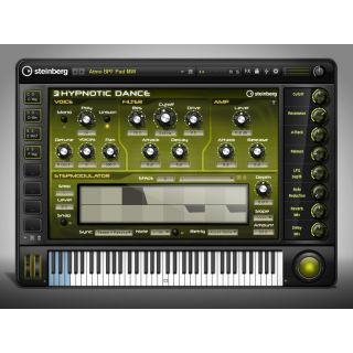 6-STEINBERG ABSOLUTE VST In