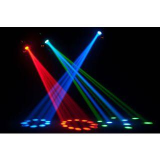 6-CHAUVET MINMON LED360 - E