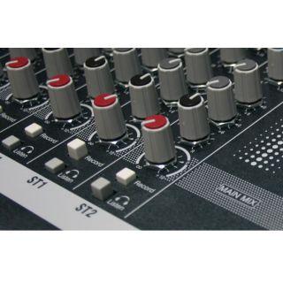 6-ALLEN & HEATH ZED10 Mixer