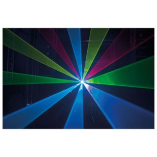 6-SHOWTEC Galactic FX RGB-6