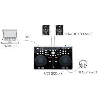 6-VESTAX VCI300 MKII