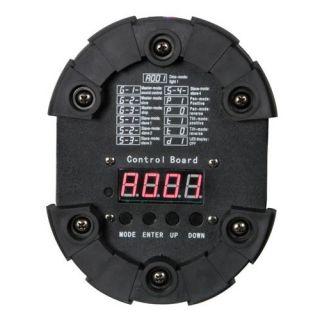 6-TRONIOS TITAN DMX LED DRU