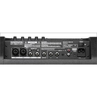 6-KORG - MMA130 MONITOR AMP
