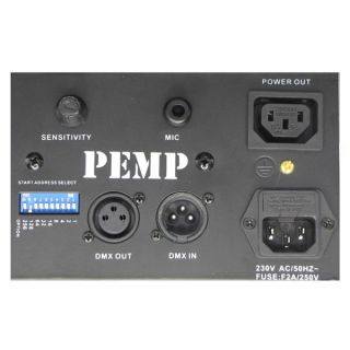 6-KOOL LIGHT PEMP - EFFETTO