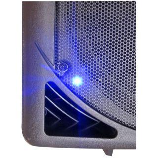 6-KARMA BX 6515A - BOX AMPL