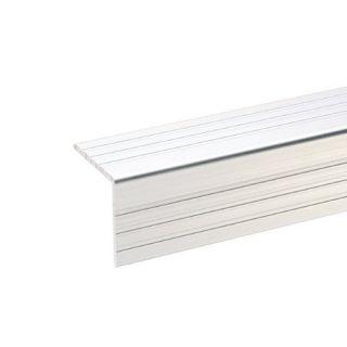 0 Adam Hall Hardware 6111 - Protezione degli Spigoli in alluminio 35 x 35 mm