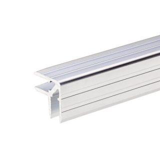 0 Adam Hall Hardware 6129 - Profili in alluminio Casemaker per Materiale da 7 mm