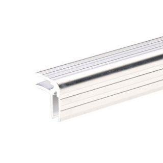 0 Adam Hall Hardware 6136 - Profili in alluminio Casemaker per Materiale da 4 mm