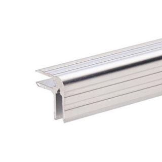0 Adam Hall Hardware 6137 - Profili in alluminio Casemaker per Materiale da 4,5 mm