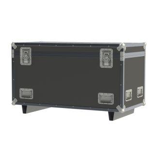 1 Adam Hall Hardware 6151 - Flight case pallet skid