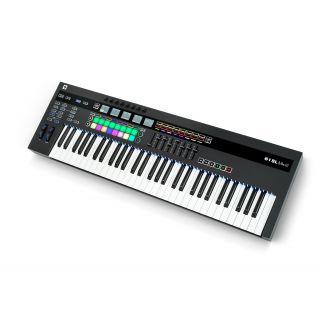 Novation SL 61 MK3 - Controller MIDI/USB 61 Tasti 4