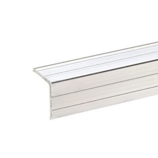 0 Adam Hall Hardware 6209 - Protezione degli Spigoli in alluminio 20 x 20 mm