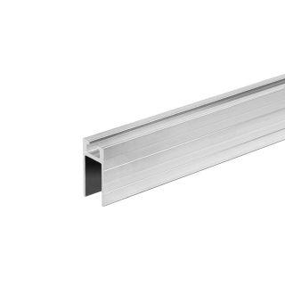 0 Adam Hall Hardware 6250 F - Aluminium sliding profile female