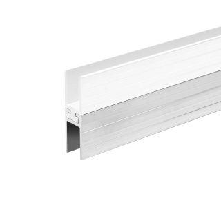 1 Adam Hall Hardware 6250 F - Aluminium sliding profile female