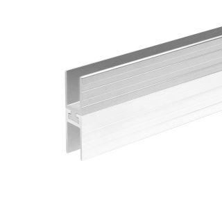 1 Adam Hall Hardware 6250 M - Aluminium sliding profile male