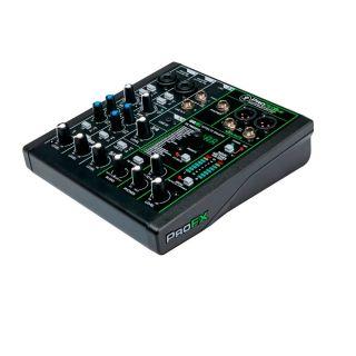 0 Mackie PROFX6V3 Mixer