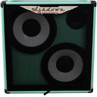 0 Ashdown RM-210T-EVO II SFG Cassa acustica per basso