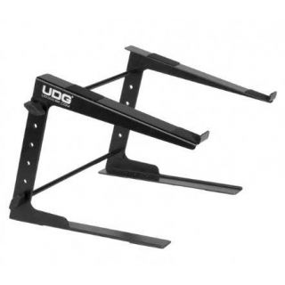 0 Udg U96110BL - ULTIMATE LAPTOP STAND Supporti per computer