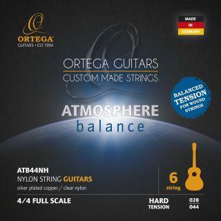 0 Ortega ATB44NH