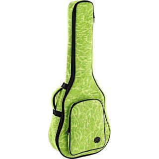 0 Ortega OGBCL-GRJ Custodia / borsa per chitarra acustica / classica