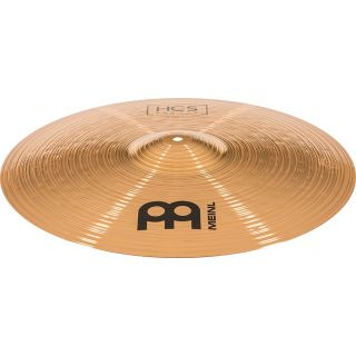 0 Meinl HCSB18CR Piatto ride