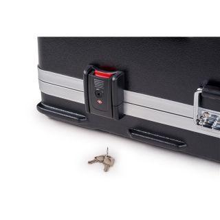 7 Rockboard - RBO ABS CASE 5.3 CIN Custodia in ABS per Pedalboard Cinque 5.3