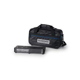 7 Rockboard - RBO BAG 2.0 DUO Gig Bag per Pedalboard Duo 2.0