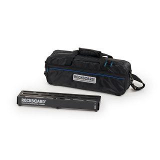 7 Rockboard - RBO BAG 2.1 DUO Gig Bag per Pedalboard Duo 2.1