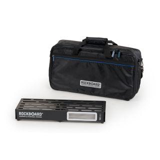 7 Rockboard - RBO BAG 3.1 TRES Gig Bag per Pedalboard Tres 3.1