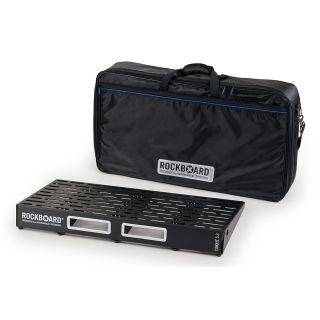 7 Rockboard - RBO BAG 5.3 CINQUE Gig Bag per Pedalboard Cinque 5.3