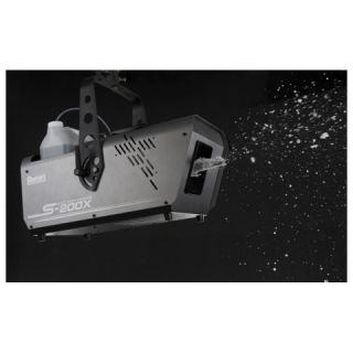 Antari S 200X - Macchina Neve Silenziosa02