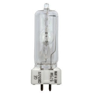 0 GE - CSR-575/2 GE - Lampada a scarica da 575W