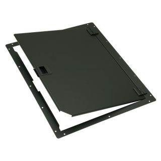 0 Adam Hall Hardware 87601 - Sportello Rack Altezza 50 cm