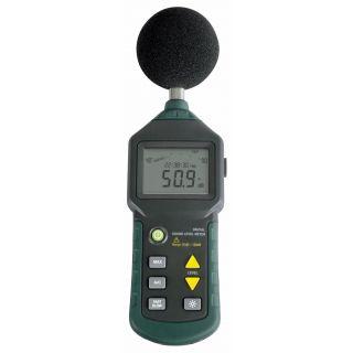0 DAP-Audio - Digital Sound Level Meter - Audio Processing