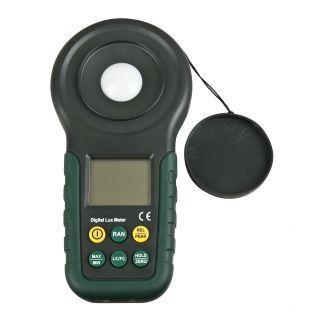0 Showtec - Digital Luxmeter MKII - Stage Accessories
