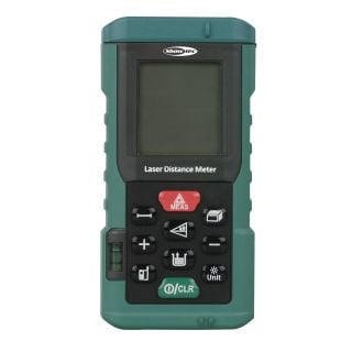 0 Showtec - Laser Distance Meter - Stage Accessories